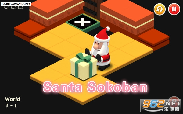 Santa Sokoban安卓版