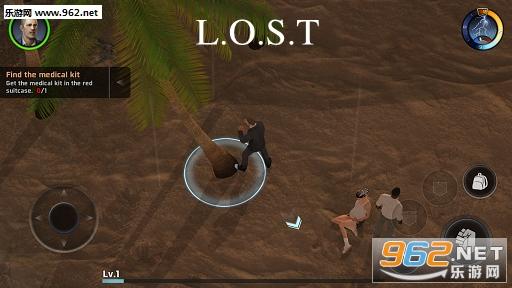 L.O.S.T游戏