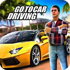 开车去兜风2苹果版v2.2(Go To Car Driving)