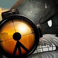 火柴人狙击4 Clear Vision 4手机版v1.1.1
