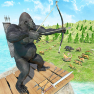 动物真实战斗战争策略安卓版
