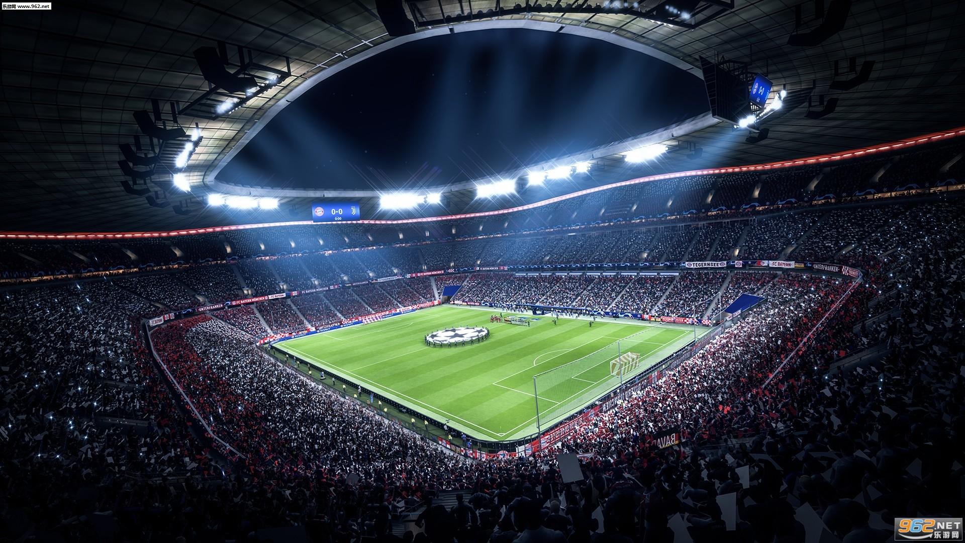 《FIFA 19》修正未加密补丁v4截图0