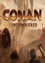 不屈者柯南(Conan Unconquered)