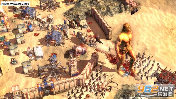 不屈者柯南(Conan Unconquered)Steam版截图1