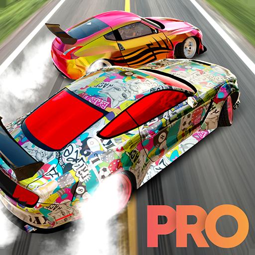 ��漂移(Drift Max Pro)安卓版v1.5.93