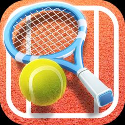 口袋网球联赛手机版