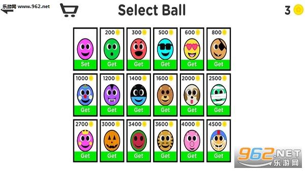 Draw Bowling官方版v1.8截图0