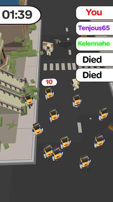 僵尸版拥挤城市游戏下载|僵尸版拥挤城市安卓版下载v1