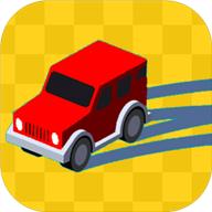 滑动飞车官方版v1.0.0