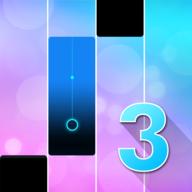 魔法钢琴块3游戏完美版