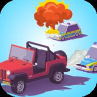 �_�和漂移逃亡安卓版v1.1(Drive and Drift)