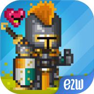 比特骑士官方版(Bit Heroes)v1.0.0