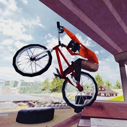 特技脚踏车苹果版v1.1