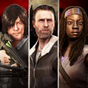行尸走肉:无人地带(Walking Dead)汉化版