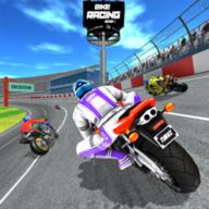 摩托车赛2019官方版