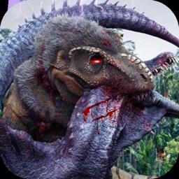 恐龙格斗官方版