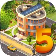 岛屿城市5City Island 5游戏