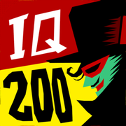 来自IQ200的挑战书官方版v1.0(IQ200からの挑戦状)