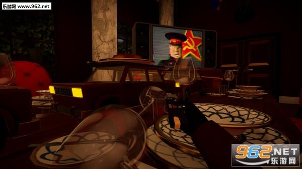 收缩间谍(The Spy Who Shrunk Me)Steam版截图2