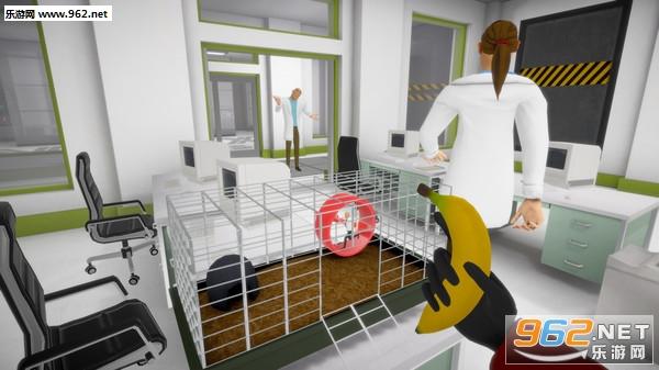 收缩间谍(The Spy Who Shrunk Me)Steam版截图5
