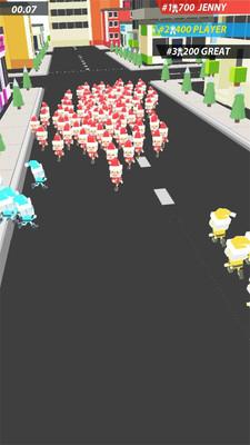 0   《拥挤城市安卓版》游戏截图