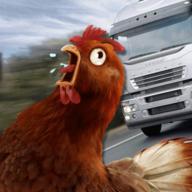 Chicken Challenge鸡肉挑战模拟器安卓版