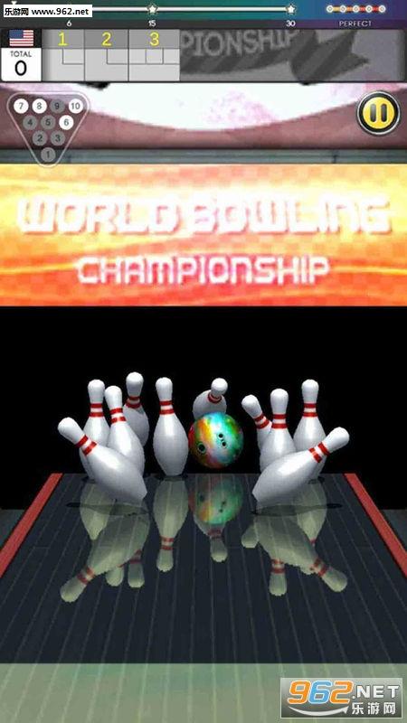 世界保龄球锦标赛iOS苹果版v1.2.2_截图2