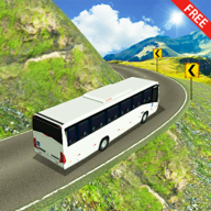 巴士��2018安卓版v3.6(Hill Climb Bus Racing)