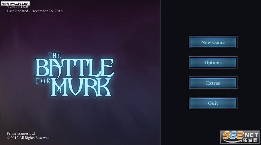 尘埃与盐:黑暗之战安卓版v1.0.6(Battle for Murk)_截图0