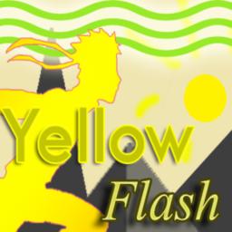 黄色闪电侠Yellow Flash Run官方版