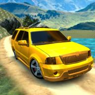 越野汽��{�安卓版v3.1(Offroad Car Drive)