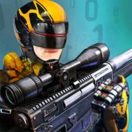 机器人狙击手Robot Sniper安卓版v1.4