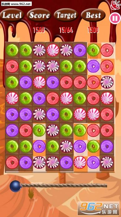 糖果传奇Candy Catch安卓版v1.164.0.3_截图0