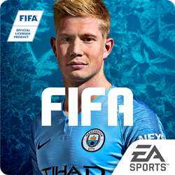 FIFA Mobile最新版