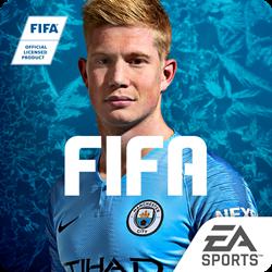 FIFA Mobile最新版