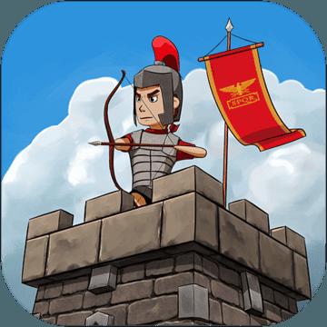 成长帝国:罗马中文版