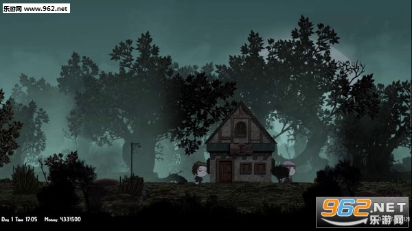来自黑暗(From Darkness)Steam版截图3