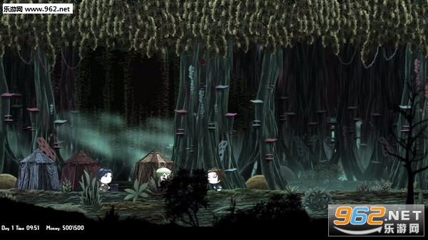 来自黑暗(From Darkness)Steam版截图5