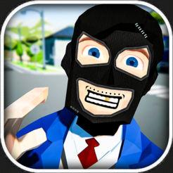 小偷抢劫模拟器官方版v1.0