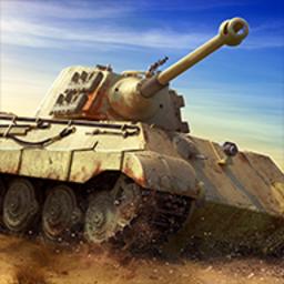 坦克大战:二战世界安卓版