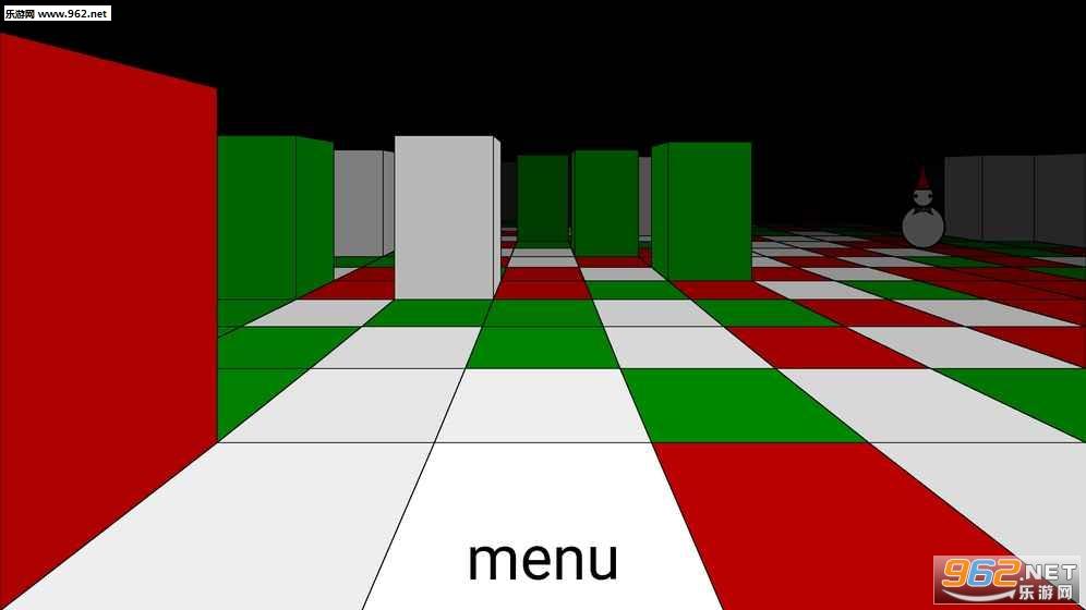 Snowman雪人迷宫测试版v1.0截图1