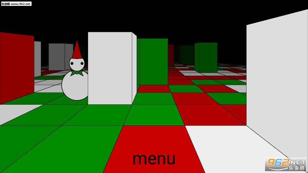 Snowman雪人迷宫测试版v1.0截图2