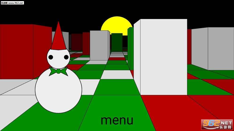 Snowman雪人迷宫测试版v1.0截图3
