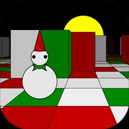 Snowman雪人迷宫测试版