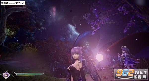 灵之秘境:异象残影Steam版截图0