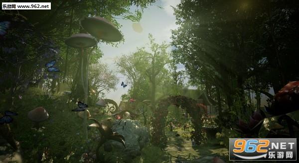 灵之秘境:异象残影Steam版截图4