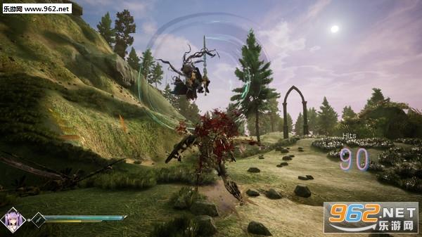 灵之秘境:异象残影Steam版截图5