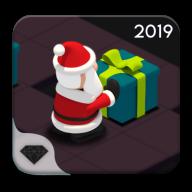 圣诞老人推箱子2019安卓版