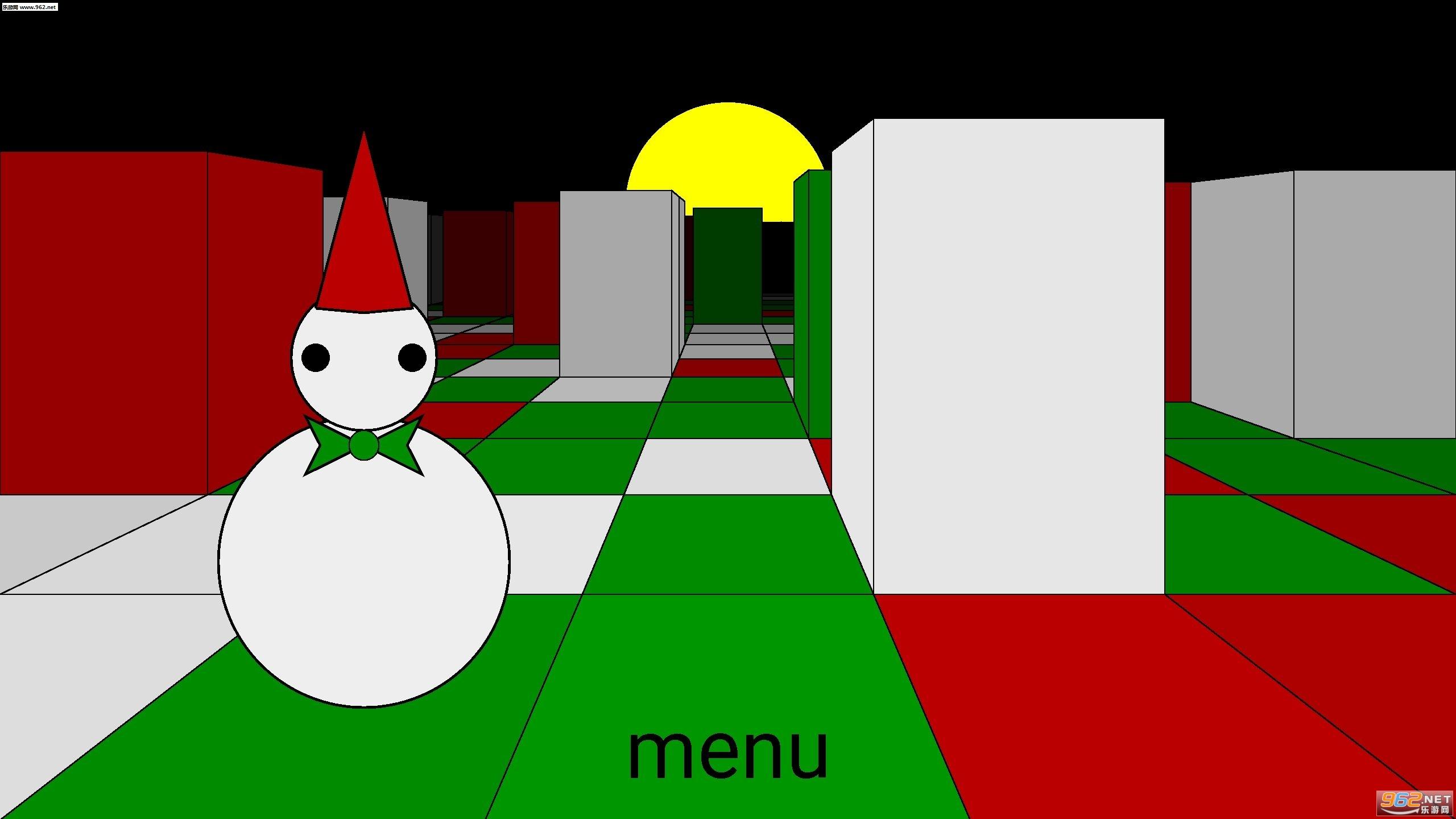 雪人迷宫Snowman游戏截图1