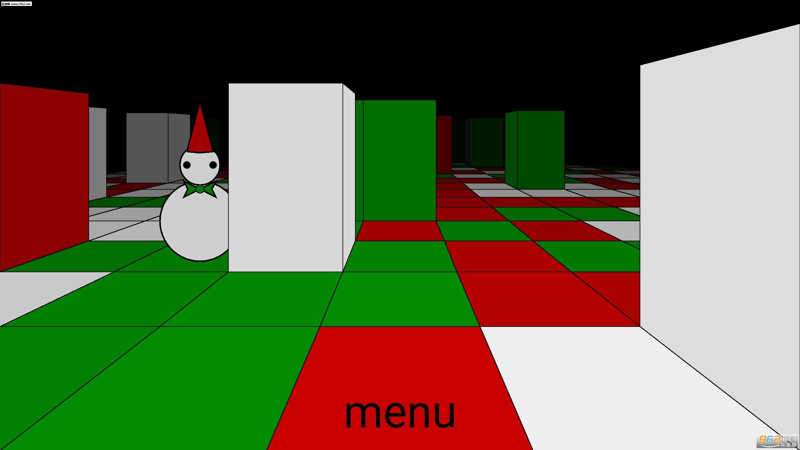 雪人迷宫Snowman游戏截图3